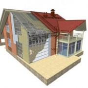 Примеры применения ЛСТК в строительстве